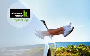 Klassik für unterwegs, Musikalischer Reiseführer - Das Album Urlaub ganz entspannt ...