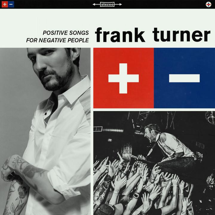 Frank Turner - Album - PSFNP