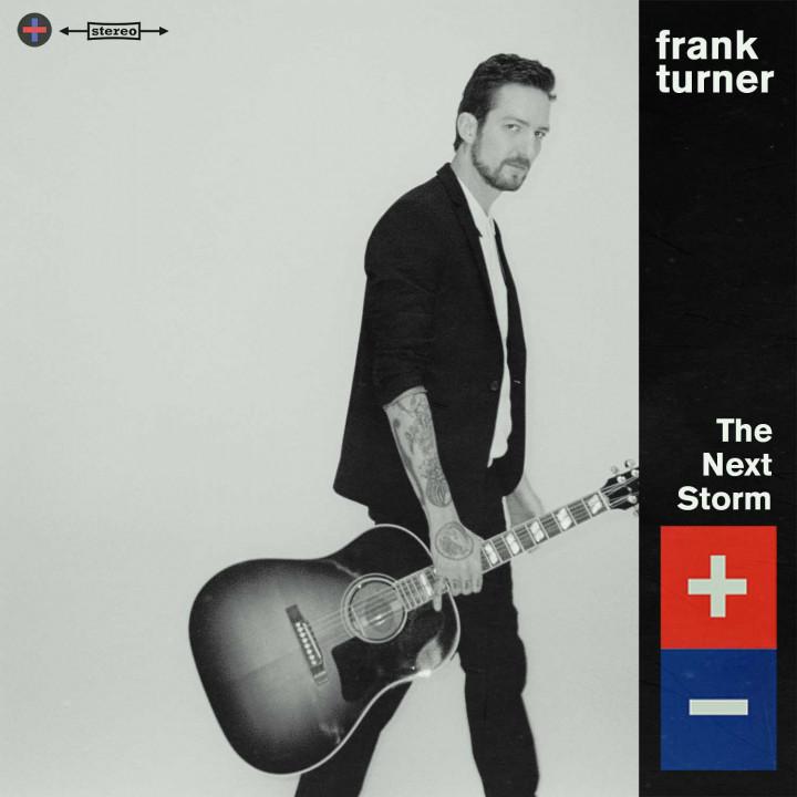Frank Turner - The Next Storm