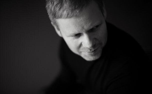 Max Richter, Gute Nacht! Max Richter und SLEEP in der ARD-Sendung ttt