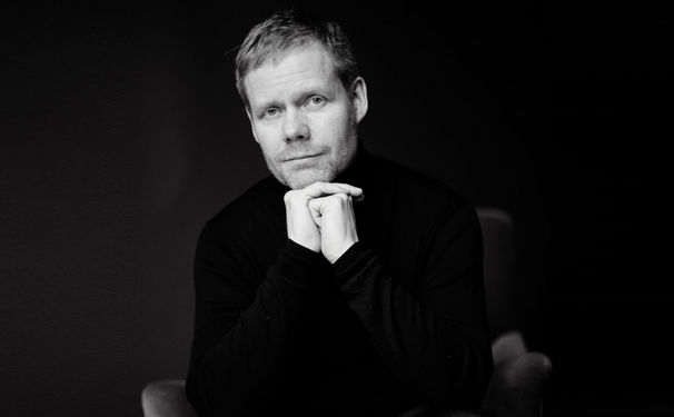 Max Richter, Eine große Nachtmusik - Max Richters OneWorldSleep Event