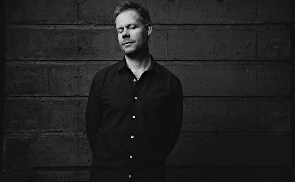 Max Richter, Max Richters Album SLEEP ab dem 16. März auf Streamingportalen verfügbar
