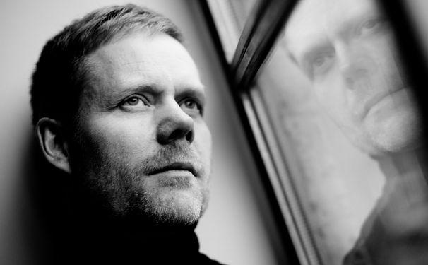 Max Richter, Gefällt mir: Max Richter hat die Musik einer Episode der britischen Serie Black Mirror komponiert
