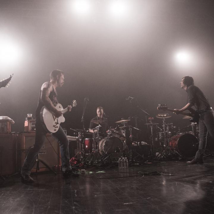EODM live 2015
