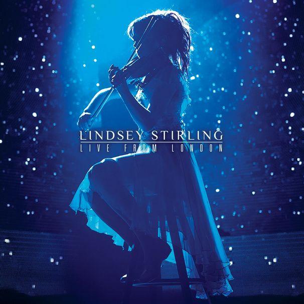 Lindsey Stirling, Lindsey Stirling NL