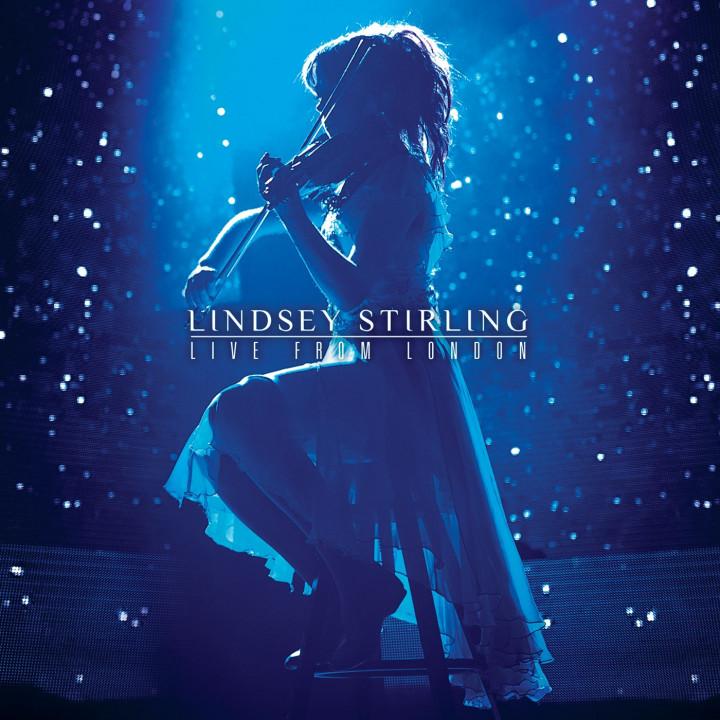 Lindsey Stirling NL