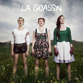 La Goassn, La Goassn, 00602547438911