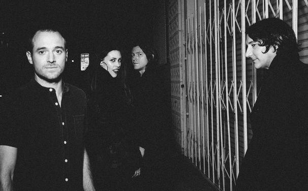 Family Of The Year, Schon ab 7. August: Family Of The Year Album-Release wurde vorgezogen – jetzt vorbestellen