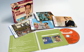 Originale, ORIGINALE Album-Boxen - drei neue Folgen
