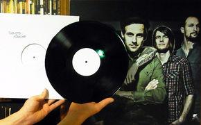 Donots, Mit Karacho auf den Plattenteller: Gewinnt jetzt Whitelabel Vinyls der Donots bei uns