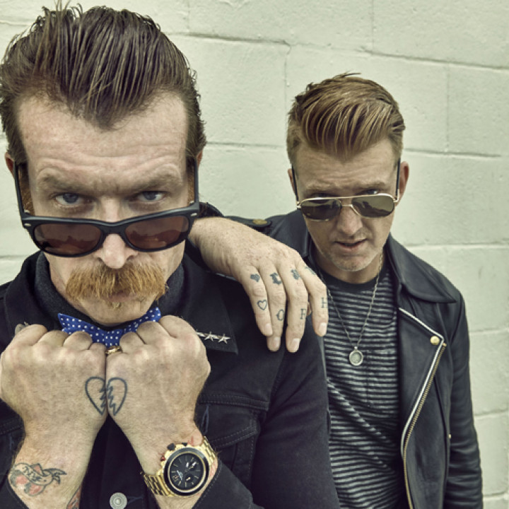 EODM (Eagles of Death Metal)