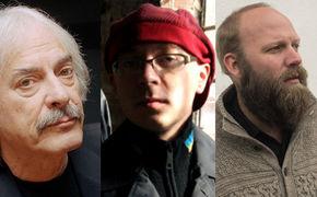 Marcin Wasilewski Trio, Enrico Rava, Marcin Wasilewski und Mathias Eick treten bei JazzBaltica 2015 auf