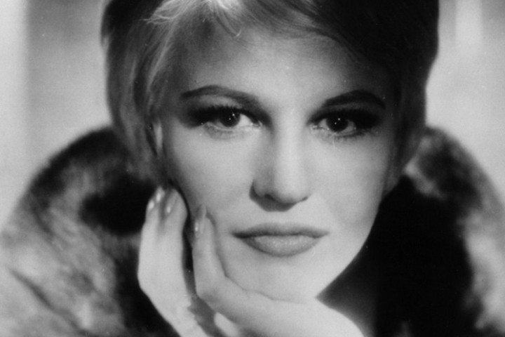 Peggy Lee (c) Capitol Records