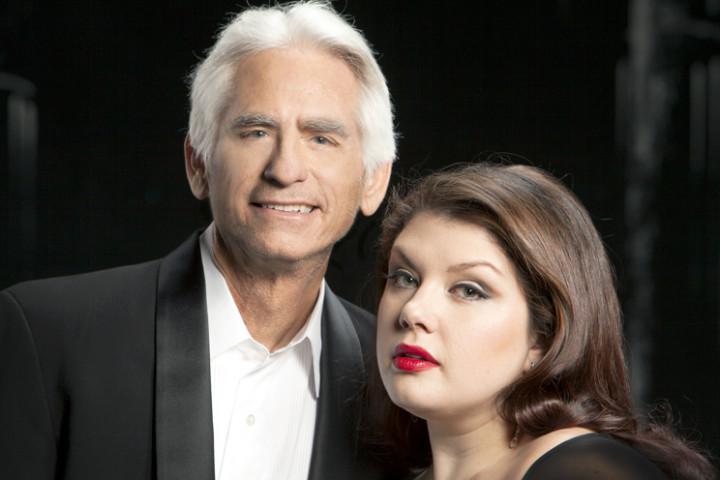 David Benoit und Jane Monheit, 2015