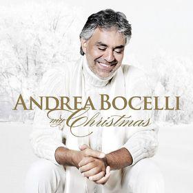 Andrea Bocelli, My Christmas, 00602547308153