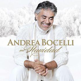 Andrea Bocelli, Mi Navidad (My Christmas), 00602547308252