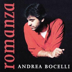 Andrea Bocelli, Romanza, 00602547307910