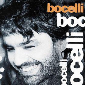 Andrea Bocelli, Bocelli, 00602547307866
