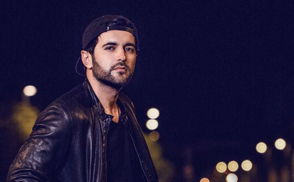 Chefket, Chefket zwischen Straßenrap, Beats und Pop-Melodien: Ab heute gibt es das neue Album Nachtmensch