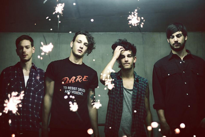 The 1975 2015