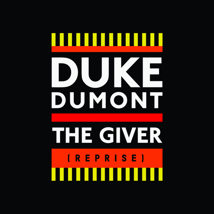 Duke Dumont Cover The Giver