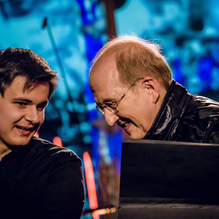 Dominik Wagner, Orkis Lambert