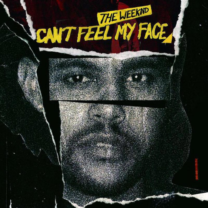 The Weeknd Can't Feel My Face Cover