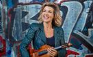 Anne-Sophie Mutter, Vier Jahrzehnte Rampenlicht - Anne-Sophie Mutter feiert ihr 40jähriges Bühnenjubiläum