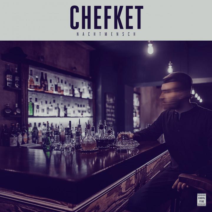 Chefket - Album - 2015