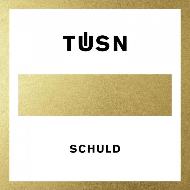 TÜSN ALBUM COVER