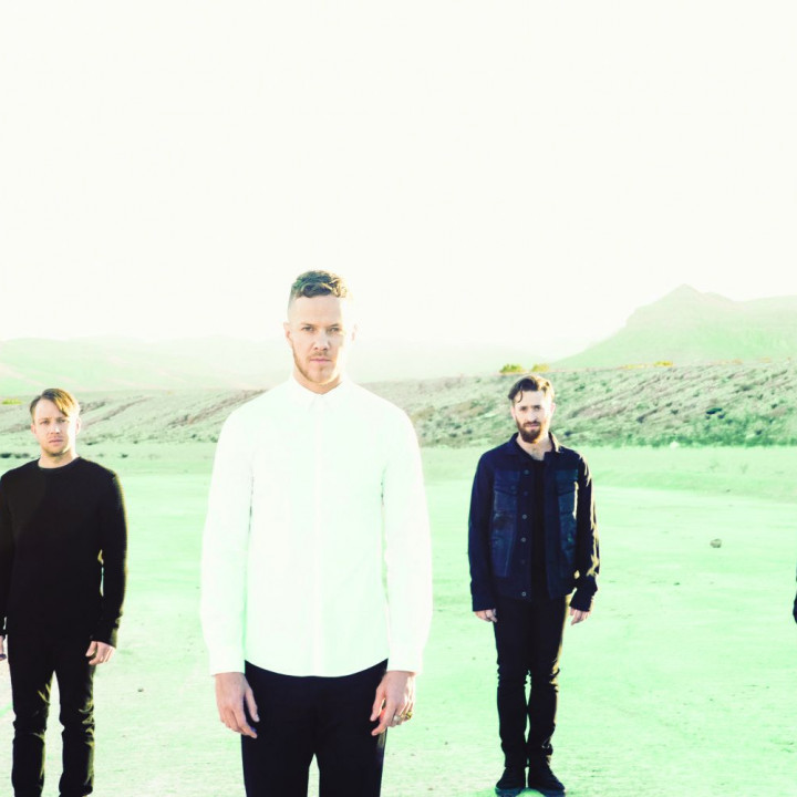 Imagine Dragons 2015