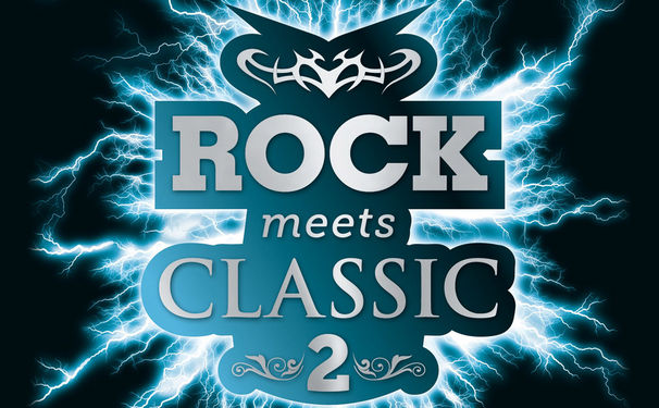 Rock meets Classic, Rockiges Gipfeltreffen -  das Doppelalbum Rock Meets Classic 2