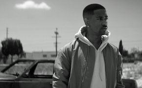Big Sean, Big Sean veröffentlicht neues Video zur Single One Man Can Change The World feat. Kanye West & John Legend