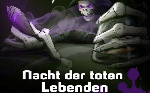 Jack Slaughter, Jack Slaughter – Tochter des Lichts: Das 4. E-Book Nacht der toten Lebenden erscheint am 17. Juli 2015