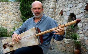 Stephan Micus, Lieder eines musikalischen Nomaden - Stephan Micus: Nomad Songs