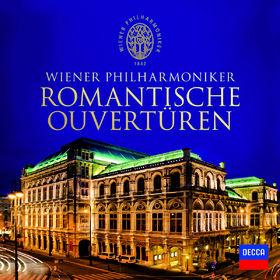 Diverse Künstler, Romantische Ouvertüren, 00028948226443