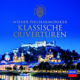 Wiener Philharmoniker, Klassische Ouvertüren, 00028948226405