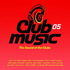 Club Music, Club Music 05, 00600753617946