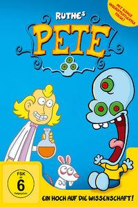 Cover zu Ruthes Pete