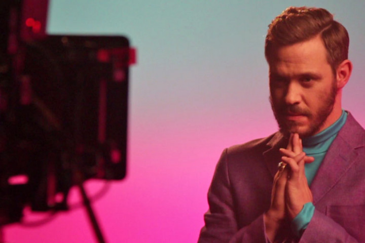 Will Young 2015