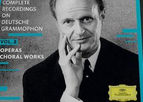 Box-Sets und Editionen, Ferenc Fricsay - Sämtliche DG Aufnahmen Vol.2 (Teaser)