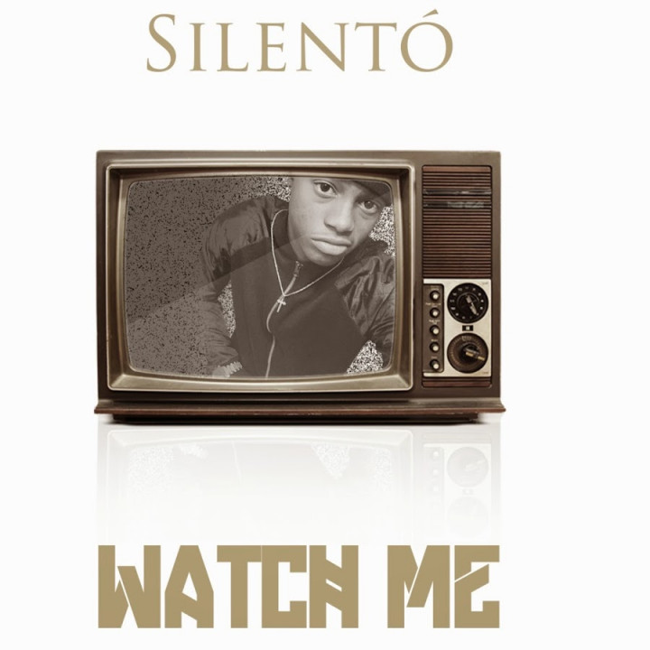 Silento Watch Me Cover