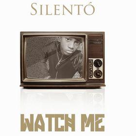 Silentó, Watch Me (Whip / Nae Nae), 00602547382825