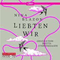 Nina Blazon, Liebten wir, 09783869091853