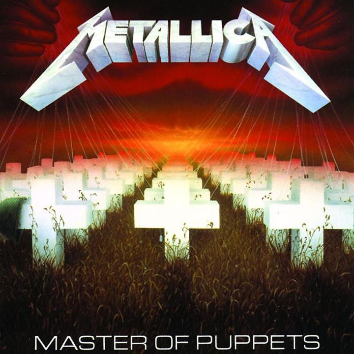 Master Of Puppets - Vinyl