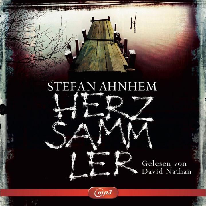Stefan Ahnhem: Herzsammler