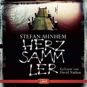 Stefan Ahnhem, Herzsammler, 09783957130099