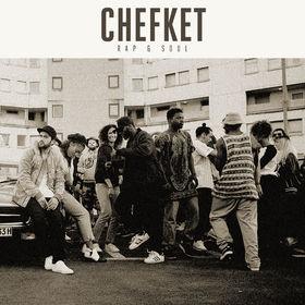 Chefket, Rap & Soul, 00602547422583