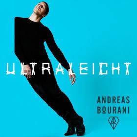 Andreas Bourani, Ultraleicht, 00602547450128