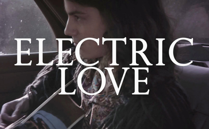 Electric Love feat. Zella Day (Akustik-Version)